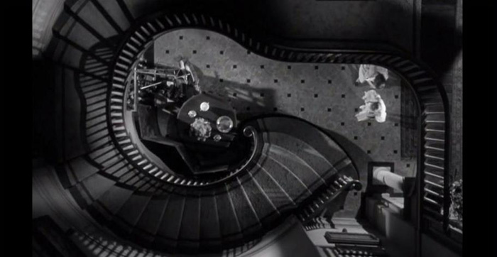 Hush, Hush, Sweet Charlotte (1965)