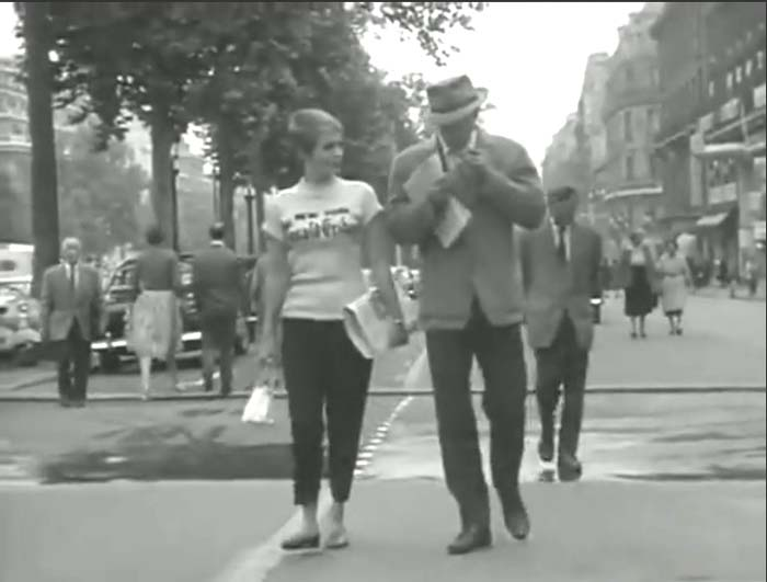 analysis breathless by jean luc godard Jean-luc godard, the new wave doyen how jean-luc godard's breathless reinvented the movies who are much more stupid when it comes to analysis.
