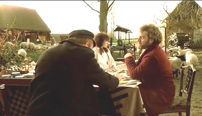 an analysis of the cook the thief his wife and her lover by peter greenway The cook, the thief, his wife & her lover (1989) - torrents the wife of an abusive criminal finds solace in the arms of a kind regular guest in her husband's restaurant.