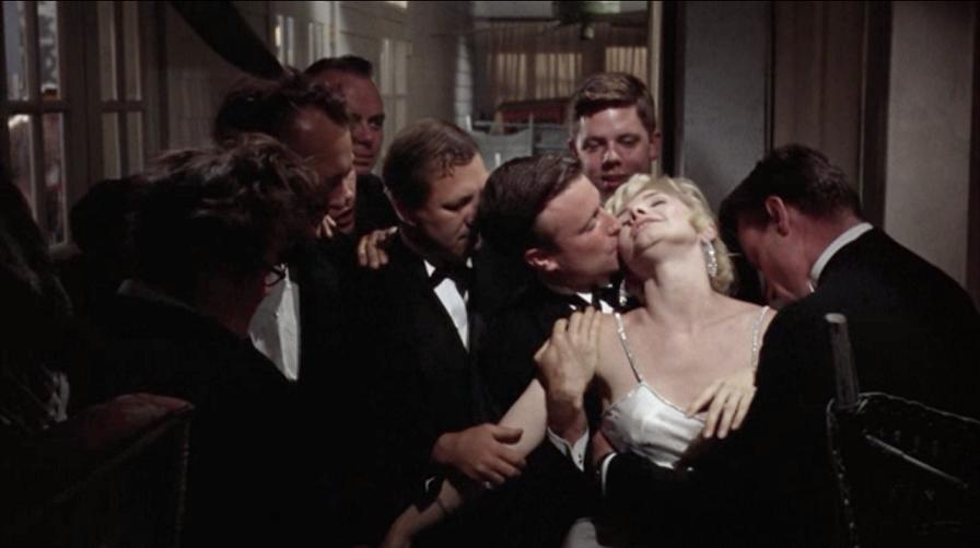 an analysis of baby doll a play by elia kazan Elia kazan's steamy tale of two southern rivals and a sensuous 19-year-old virgin baby doll on mubicom find trailers, reviews, and all info for baby doll by elia kazan for a better experience on mubi, update your browser.