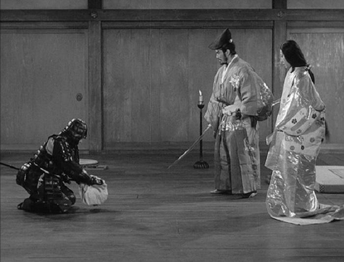 An Analysis of Ran by Akira Kurosawa
