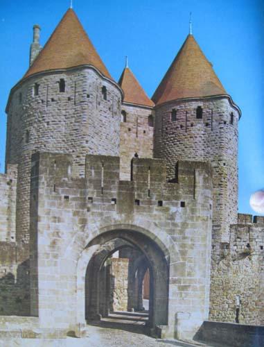 pictures of carcassonne. Black Bedroom Furniture Sets. Home Design Ideas
