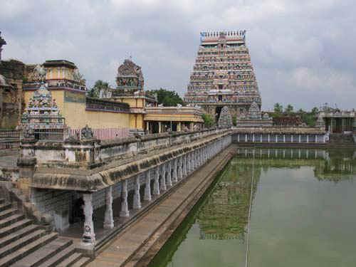 Chidambaram India  city pictures gallery : Chidambaram, India