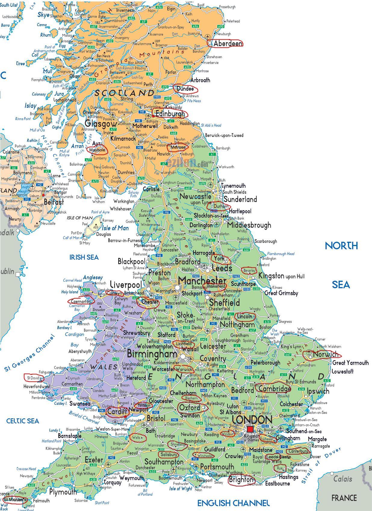 Irish dating sites in england